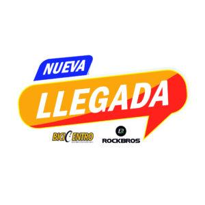 RECIEN LLEGADOS